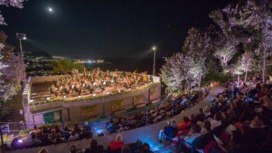 Photo of La Mortella, si chiude la stagione musicale al Teatro Greco