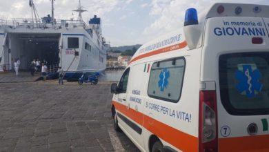Photo of Ambulanza negata a bordo, nuovo caso: coinvolto un neonato