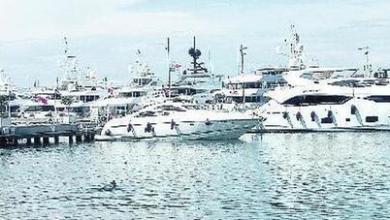 Photo of Yacht e navi da diporto lontani da Ischia