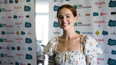 Photo of Rising star – Zoey Deutch, è nata una stella