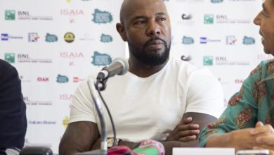 Photo of Antoine Fuqua a Ischia Global:  «Girerò un film contro lo schiavismo, l'America è ancora razzista»