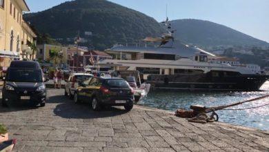 Photo of LA FOTONOTIZIA Nel mirino delle Fiamme Gialle anche gli yacht a porto d'Ischia