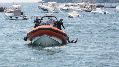 Photo of Ischia, vince l'ambiente: dopo la Festa di Sant'Anna meno rifiuti e più volontari