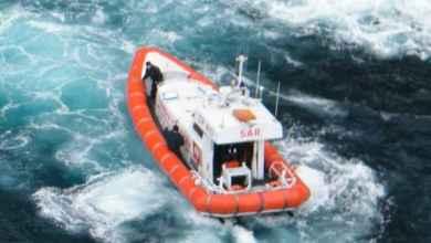 Photo of SOS dal mare, Guardia Costiera soccorre barca a vela nella notte
