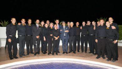 Photo of All'ischia Global si celebra l'incontro tra Napoli e gli USA
