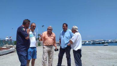 Photo of Spiaggia dell'ancora, arriva la macchina anti-olezzo