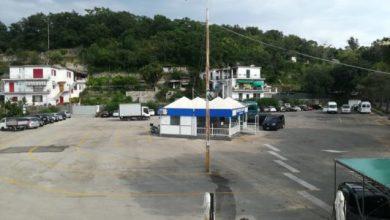 """Photo of Imbarchi """"revolution"""" a Ischia: da lunedì 22 le biglietterie nell'ex parcheggio Guerra"""