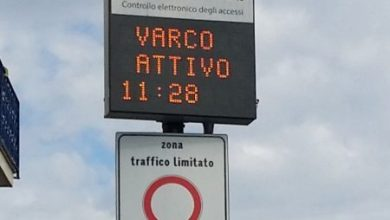 """Photo of ZTL Revolution: la scritta """"varco attivo"""" decretata illegittima"""