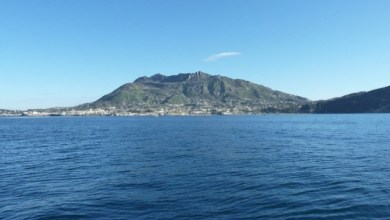 """Photo of Anche a luglio il mare di Ischia è """"Eccellente"""""""
