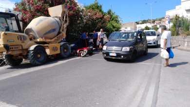 Photo of Incidente a Piedimonte, ferito un centauro