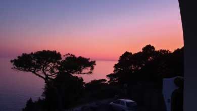 Photo of L'isola magica, ecco il tramonto di cui parlava Muccino