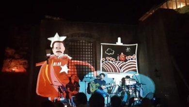 Photo of Da Rebibbia al vecchio carcere con la musica di Emanuele Belloni