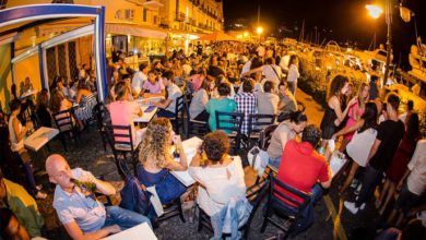 Photo of Ischia, ad agosto c'è più movida: arriva la deroga per la Riva Destra