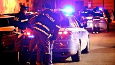 Photo of Sicurezza stradale, nella notte la polizia ritira sette patenti