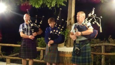 Photo of Whisky, cornamuse e dolci direttamente dalla Scozia