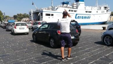 Photo of Ferragosto, oltre 146mila passeggeri in transito nei porti isolani