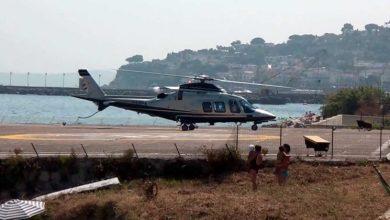 Photo of Elisoccorso, dall'Asl arrivano i primi 150mila euro
