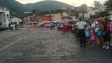 Photo of Al via il controesodo: 79mila passeggeri in transito nei porti isolani