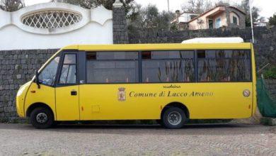 Photo of Scuolabus gratuito a Lacco Ameno: «Trovate le risorse, confermato il servizio»