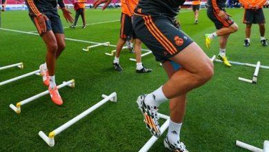 Photo of Calcio, alto rendimento e forma fisica