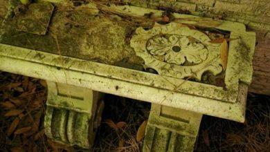 Photo of La Finanza sequestra reperti archeologici in una residenza privata