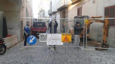 Photo of Riaprono i cantieri della metanizzazione