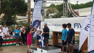 Photo of Procida in festa, argento per Lubrano Lavadera ai campionati nazionali giovanili FIV Lavadera
