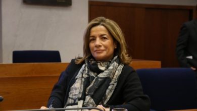 Photo of Furia Di Scala: «Cimitero nel degrado, che fine fanno i soldi della tassa NU?»