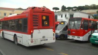 Photo of Ischia, bus Eav parte in anticipo: tensione al capolinea