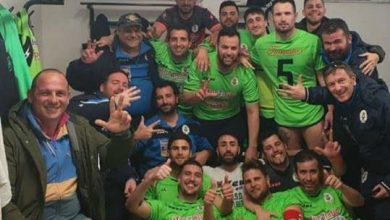 "Photo of Calcio a 5, Serie C2 Enzo Coppa: ""Concentrati su Campionato e Coppa"""