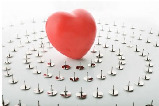 Paura di amare? – Il Golfo 24