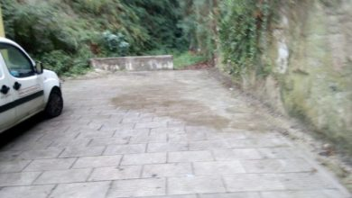 Photo of Accolto l'appello de Il Golfo, ripulita la sorgente di via Nizzola