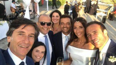 Photo of LA FOTONOTIZIA Eisa Di Francisca sposa al Soccorso