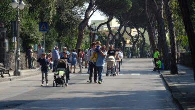 Photo of Ischia, interdetta la circolazione su via Antonio Sogliuzzo