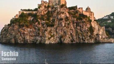 Photo of Ischia e il Castello Aragonese protagoniste del calendario 2020 della Guardia Costiera