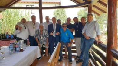 Photo of In Romania il primo Memorial Don Peppino Ferrandino