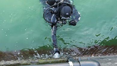 Photo of Amp e porto d'Ischia, in azione i sub della Guardia Costiera