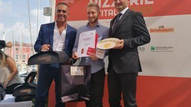 Photo of Tre spicchi dal Gambero Rosso per il pizzaiolo ischitano Marco Manzi