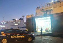 Photo of Sale sul traghetto con l'auto senza biglietto, arrivano i carabinieri