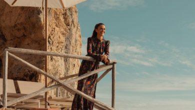 Photo of Marie-Louise Sciò e la prima stagione ischitana: Un anno pieno di emozioni
