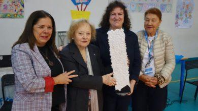 Photo of Unicef, staffetta dei diritti a Lacco Ameno: dallo 'Scotti' al 'Mennella' in difesa dell'infanzia