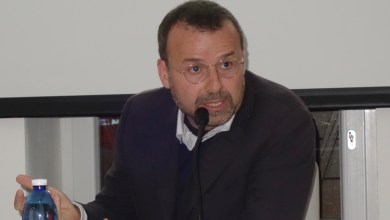 Photo of LUCA D'AMBRA «Serve un cambiamento culturale prima ancora che politico»