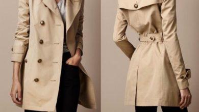 Photo of La moda dell'inconfondibile trench