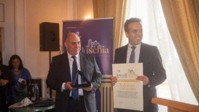 Photo of Orlacchio, che riconoscimento in Morgan Stanley