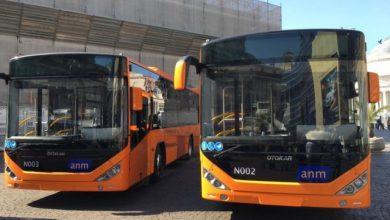 Photo of LA CURIOSITA' Campania, l'89 per cento dei bus immatricolato prima del 2012