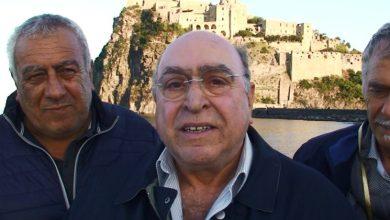 Photo of Il maestro Zaccardelli saluta l'isola, il suo grazie agli ischitani