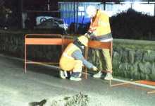Photo of Metanizzazione, a Fiaiano via Garibaldi chiusa da lunedì a mercoledì
