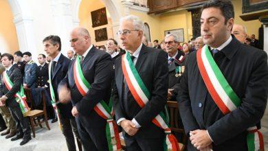 Photo of Forio, alla Chiesa del Soccorso                              celebrata la Virgo Fidelis