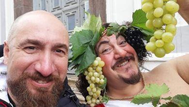 Photo of Grande successo a Forio per la seconda edizione di San Martino, festa Ammore & vino
