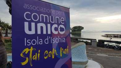 "Photo of La ""crociata"" dell'ACUII riparte da Ischia"